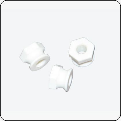 ME-SC-M6 Hex Thumb Nut