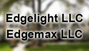 Edgelight LLC/Edgemax LLC