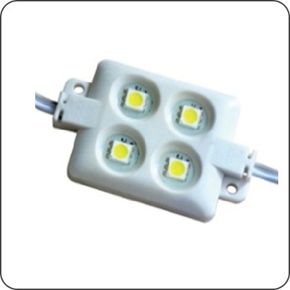 WLM-LED-ABS-12V-040033-5050-4